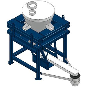 食品産業用ディスペンサー / 化学工業用 / 医薬品産業用 / 重量式