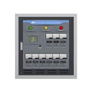 キャビネット配電器
