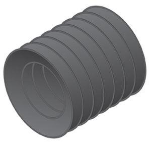 円形保護用ベロー