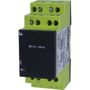 連結用電気機械式継電器