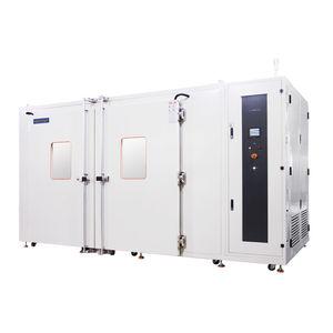 湿度および温度テストチャンバー