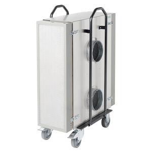 移動式空気浄化機