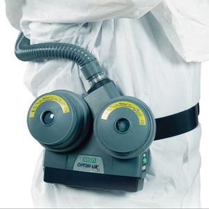 フィルター呼吸装置