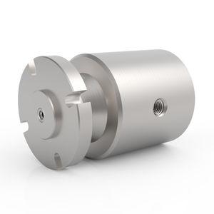 水用ロータリージョイント / オイル用 / 油圧 / 高圧