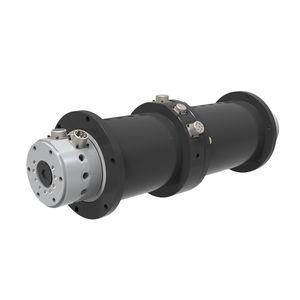 オイル用ロータリージョイント / 複数流路 / 油圧 / 高圧