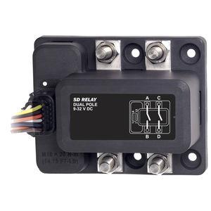 DC電気機械式継電器