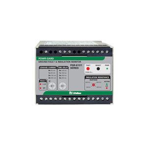 絶縁監視継電器