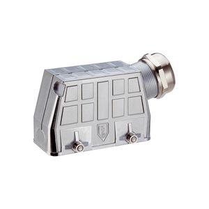電動コネクター保護カバー