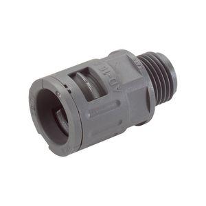 油圧継手 / ねじ込み / ストレート / ポリアミド(ナイロン)