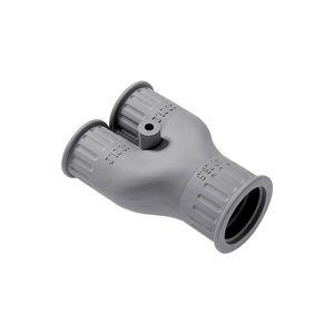 油圧継手 / Y / プラスチック製 / IP66
