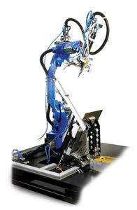 ロボットねじ部材