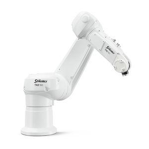クリーンルーム用ロボット