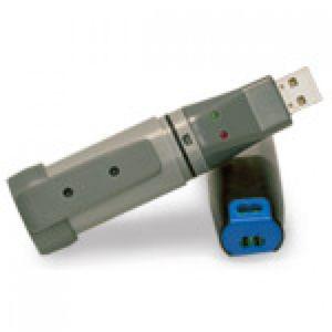 流量データロガー / USB