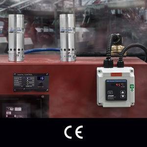 圧縮空気用冷却器