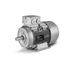 低電圧モーター / AC / 非同期 / 8 ポール