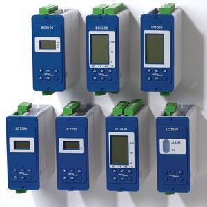 レベル調節器制御装置