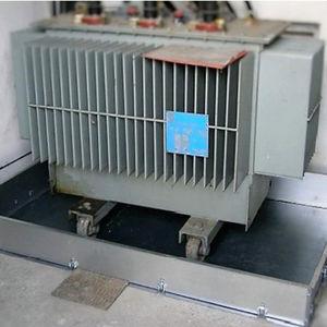 変圧器用液体垂れ落ち防止パレット