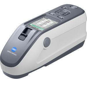 UV用分光測色器