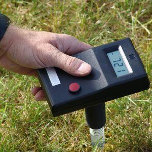 圧力計測器