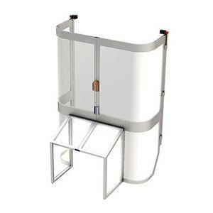 梱包機用防御装置