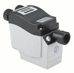水用分離器およびパージシステム
