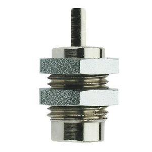 カートリッジ式シリンダー / 空気圧式 / 単動式