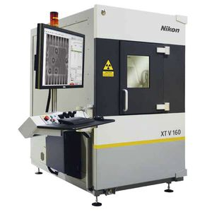 X 線検査機 / エレクトロニクス産業用 / プリント基板用 / 半導体用