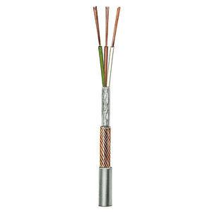 低周波電気ケーブル