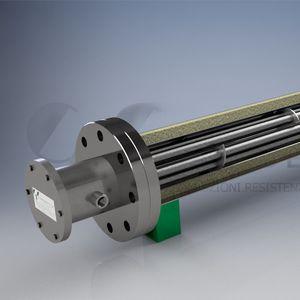 シェルアンドチューブ熱交換器