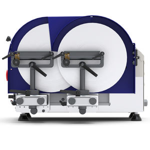 研磨機ラッピングマシン