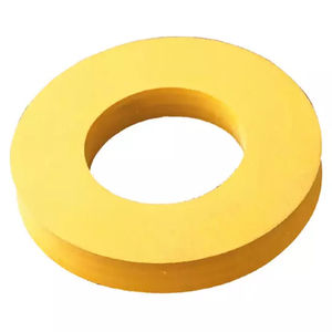 円形シール材 / ゴム製 / ホース用