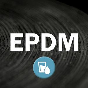 EPDMゴム / 巻きタイプ / 飲料水