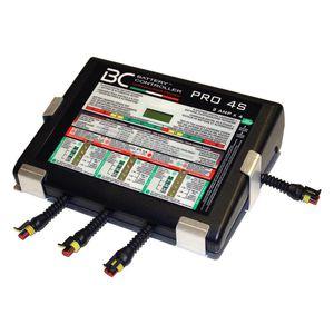 12V 200//1200 CCA BC Battery Controller 700-BT-01 Tester Batterie