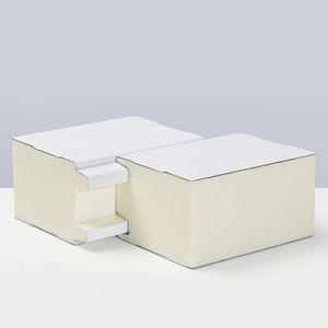ポリイソシアヌレート(PIR)製芯サンドイッチパネル