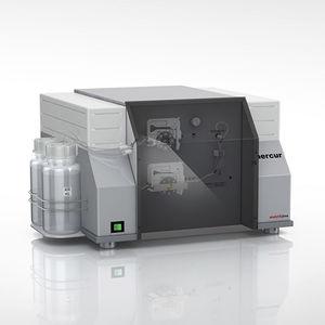 水銀分析用分光器