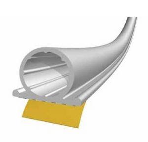 円形断面式シール材 / シリコンゴム製 / 化学用途用 / 貼付用