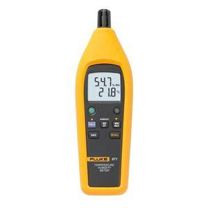 温度測定装置