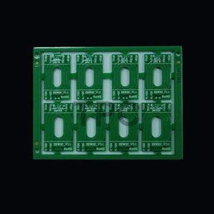 電圧測定用回路基板