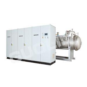 生産用オゾン発生器