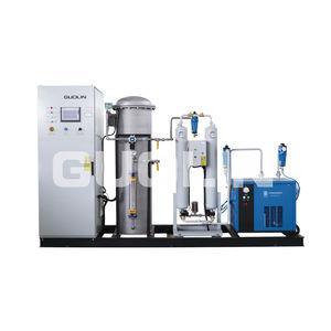 産業用オゾン発生器