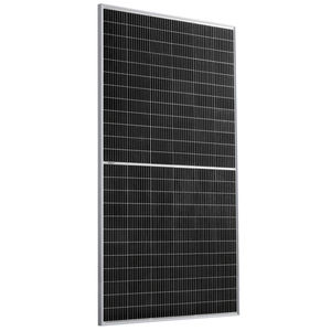 単結晶シリコン太陽電池モジュール
