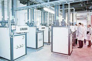 液体冷却器 / 加熱器