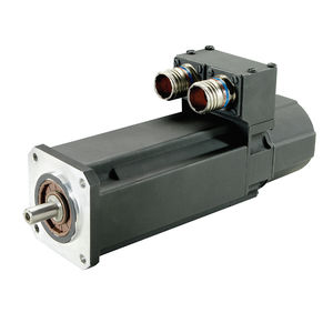 ACサーボ モーター / 同期 / パフォーマンス / 高電圧
