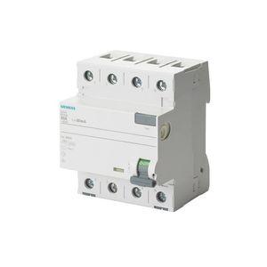 低電圧残留電流遮断器