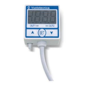 空気用圧力センサ/真空センサ