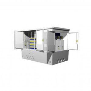 中電圧変圧用設備