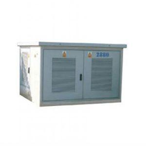 低電圧変圧用設備