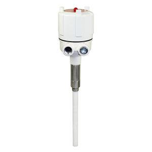 静電容量式レベルセンサ