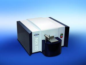 光学発光分光器