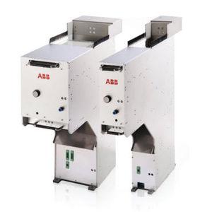 空気圧フィーダー
